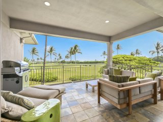 3BD Fairways Villa (116D) at Four Seasons Resort Hualalai