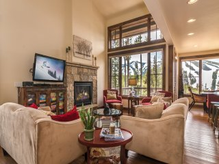 New Listing! Luxury Mountain Home, Near Skiing