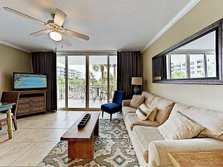 New Listing! Beach Resort Condo: Pools & Hot Tubs