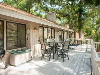New Listing! Lagoon-Front Getaway w/ Game Room