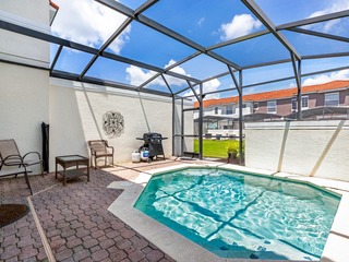 ULTRA LUXURY The Addison 3BR w/ POOL by DISNEY
