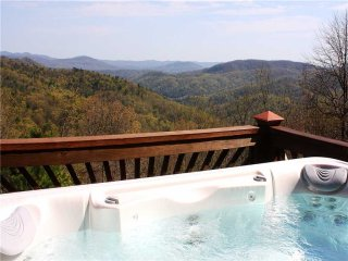 The Retreat-Great View,HotTub,Hiking/Horse Trails