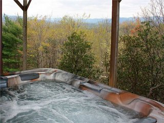 Jubilee-Mountain Views,HotTub,Pool/PingPong Table