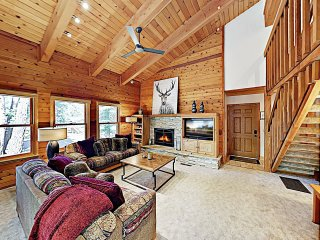 Remodeled Home w/ Shuttle to Northstar Village