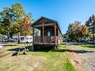 Coosa Cottage at River Rocks Landing