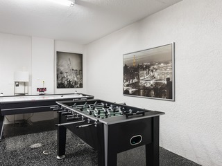 OG520D-5/4.5 w/Pool, BBQ, Game Room