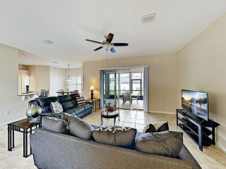 Contemporary Getaway w/ Large Yard: Mins to Beach