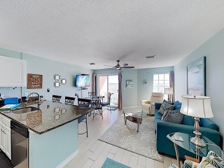 New Listing! Coastal Gem w/ Pool, 1 Block to Beach