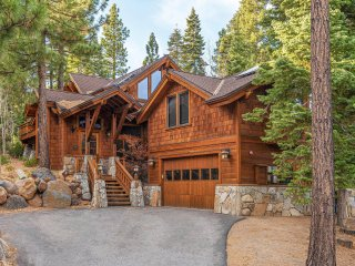 New Listing! New-Build Luxury Home w/ Hot Tub