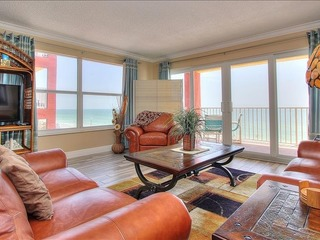 Ram Sea 301- North Redington Bch Condo