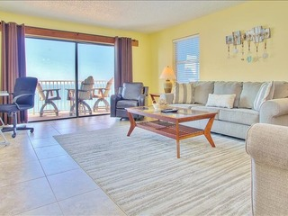 Sea Breeze 608 Condominium