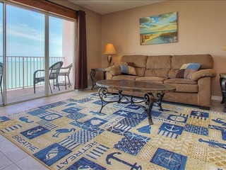 Sea Breeze 705 Condominium