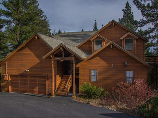 Atkin- Truckee Home