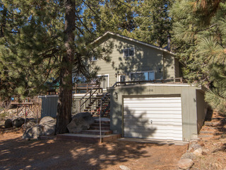 Sierra Getaway Donner Lake Home - image