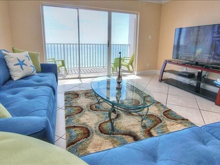 Sea Breeze 702 Condominium