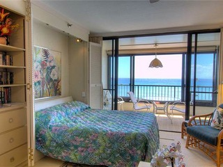 Junior Suite Oceanfront #302