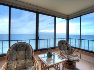 1 Bedroom Corner Oceanfront #808