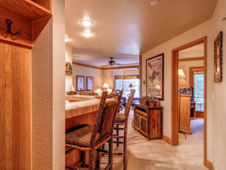 The Charter 2br/2ba-3 Beds
