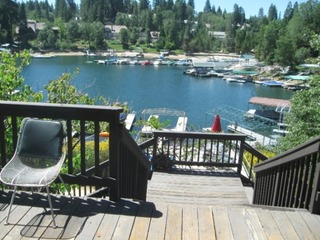 Ridge House in Lake Arrowhead #36