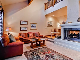 Harriman Townhome 5