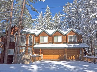 2460 Lupine South Lake Tahoe House