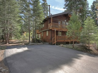 Smith North Tahoe Rental Cabin