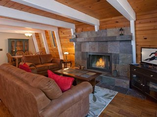 Kaley Vacation Rental Cabin