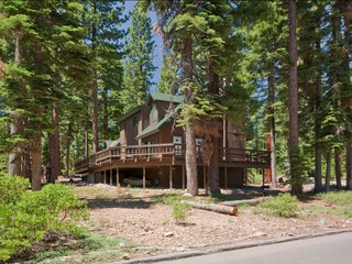 Talmage North Tahoe Rental - image