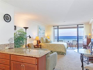 Junior Suite Oceanfront #303
