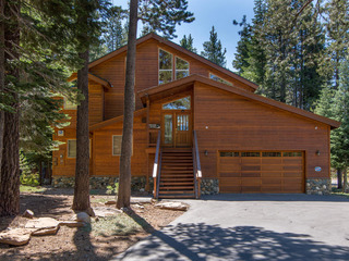 Hansel- Truckee Home