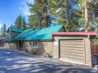 Lakefront Home a Great Value in South Lake Tahoe