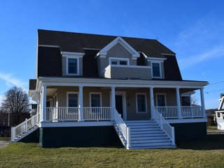 Colbyco Oceanside- Scituate