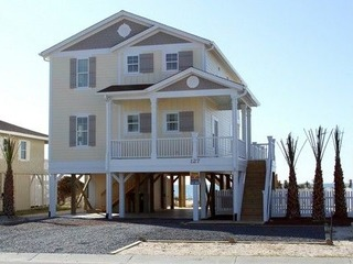 1 E Z Access at Holden Beach