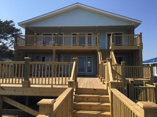 Dune Deck North- Duplex