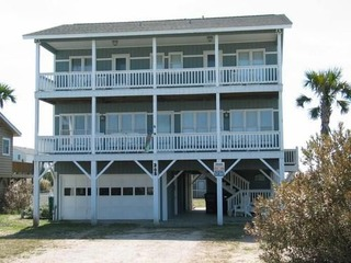 Holden Haven at Holden Beach