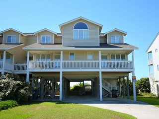 Park Place- Duplex at Holden Beach