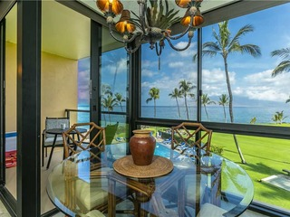 Kihei Surfside 307