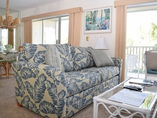 Sanibel Siesta on the Beach Unit 304
