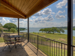 Canyon Lake Waterfront Paradise with Guest House on 1 Acre