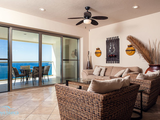 2 Bedroom Condo Playa Blanca 908