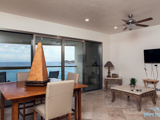 1 Bedroom Condo Playa Blanca 1005