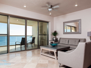 2 Bedroom Condo Playa Blanca 1408