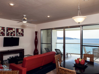 1 Bedroom Condo Playa Blanca 707