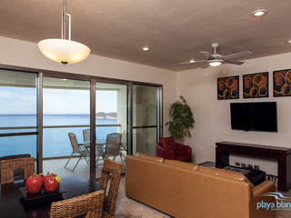 1 Bedroom Condo Playa Blanca 1207