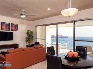 1 Bedroom Condo Playa Blanca 1404