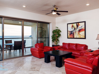 2 Bedroom Condo Playa Blanca 708