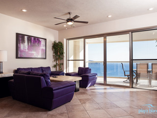 3 Bedroom Condo Playa Blanca 1202