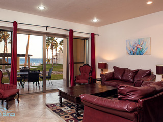 3 Bedroom Condo Playa Blanca 109