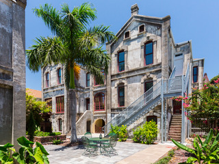 Historic Galveston Family Home