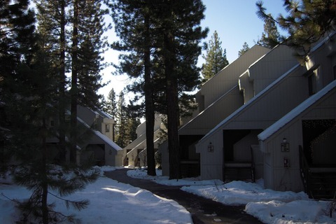 Beautiful Incline Village Condo Vacation Rental in Incline Village - RedAwning